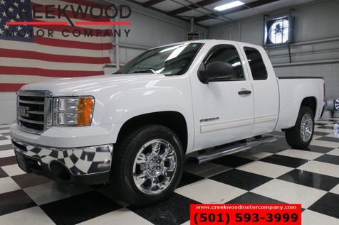 2013 GMC Sierra 1500 SLE 2WD Extended Cab Low Miles New Tires 1 Owner in Searcy, AR