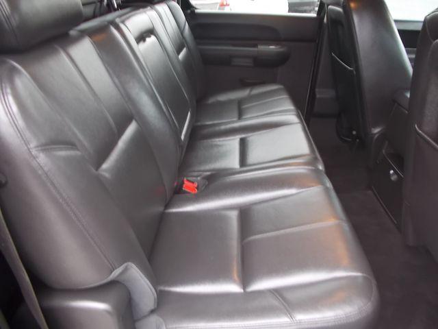 2013 GMC Sierra 1500 SLE Shelbyville, TN 21
