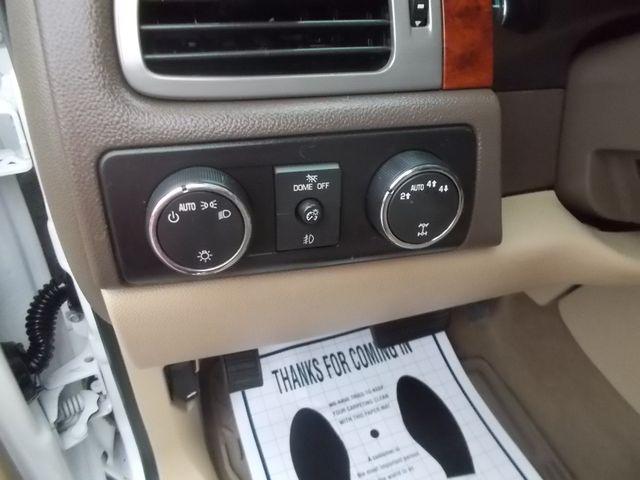 2013 GMC Sierra 1500 SLT Shelbyville, TN 26