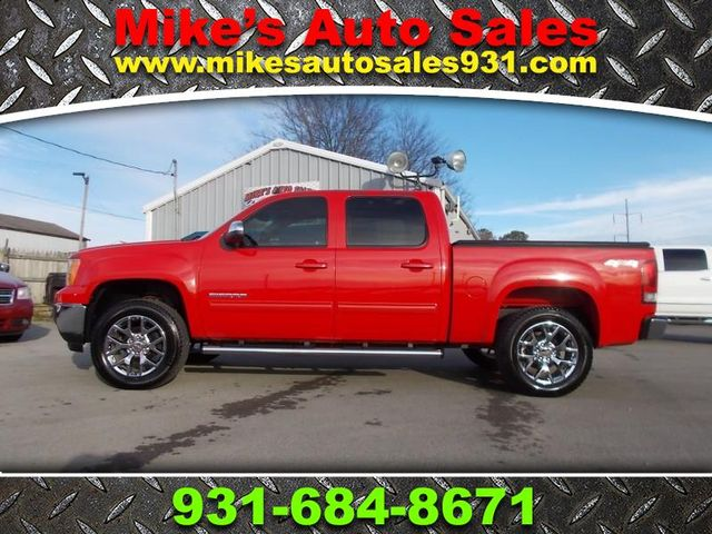 2013 GMC Sierra 1500 SLE Shelbyville, TN