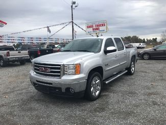 2013 GMC Sierra 1500 SLE in Shreveport LA, 71118