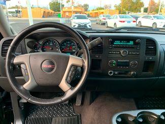 2013 GMC Sierra 1500 SLE 3 MONTH/3,000 MILE NATIONAL POWERTRAIN WARRANTY Mesa, Arizona 14
