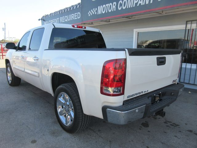2013 GMC Sierra 1500 SLE south houston, TX 1