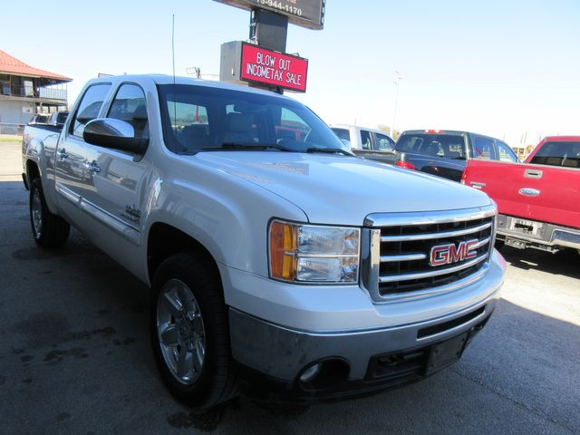 2013 GMC Sierra 1500 SLE south houston, TX 3