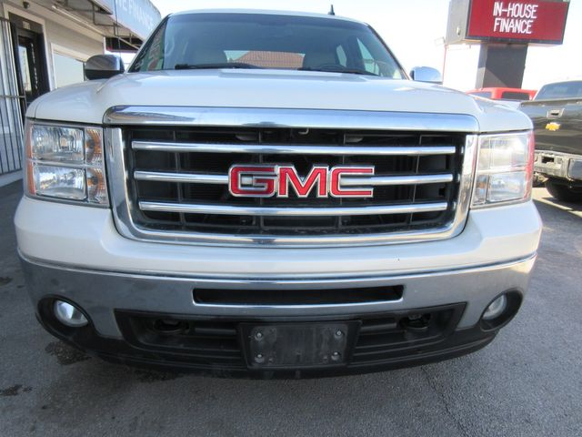 2013 GMC Sierra 1500 SLE south houston, TX 4