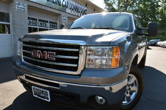 2013 GMC Sierra 1500 SLT Waterbury, Connecticut 2