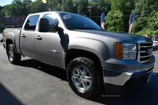 2013 GMC Sierra 1500 SLT Waterbury, Connecticut 7