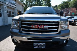 2013 GMC Sierra 1500 SLT Waterbury, Connecticut 8