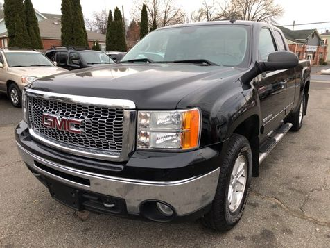 2013 GMC Sierra 1500 SLE in West Springfield, MA