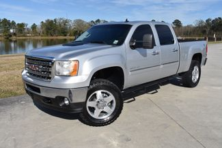 2013 GMC Sierra 2500 SLE Walker, Louisiana 5