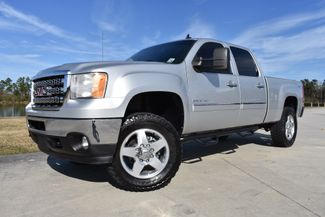 2013 GMC Sierra 2500 SLE Walker, Louisiana 4