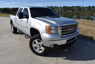2013 GMC Sierra 2500 SLE Walker, Louisiana 1