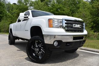 2013 GMC Sierra 2500 SLT in Walker, LA 70785