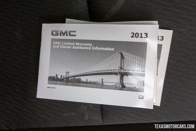 2013 GMC Sierra 2500HD SLE 4X4 in Addison, Texas 75001