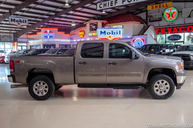 2013 GMC Sierra 2500HD SLE 4x4 in Addison, Texas 75001