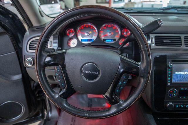 2013 GMC Sierra 2500HD Denali Black Widow 4x4 in Addison, Texas 75001