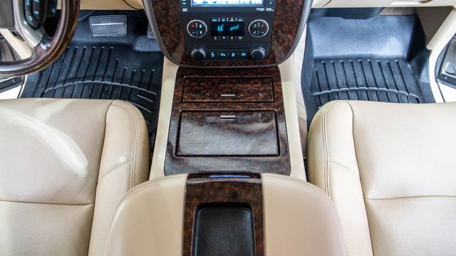 2013 GMC Sierra 2500HD Denali SRW 4x4 in Addison, Texas 75001