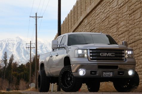 2013 GMC Sierra 2500HD SLT Z71 4x4 in , Utah