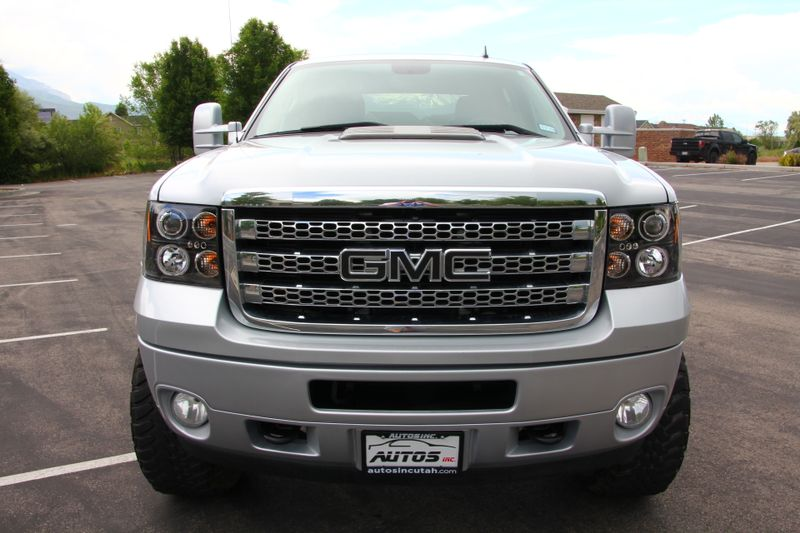 2013 GMC Sierra 2500HD SLT Z71 4x4  city Utah  Autos Inc  in , Utah