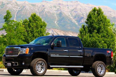2013 GMC Sierra 2500HD Denali Z71 4x4 in , Utah