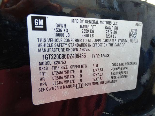 2013 GMC Sierra 2500HD SLE Corpus Christi, Texas 42