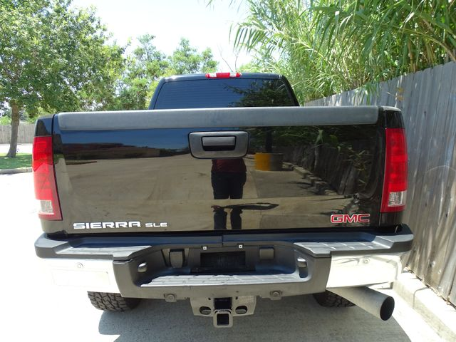 2013 GMC Sierra 2500HD SLE Corpus Christi, Texas 7