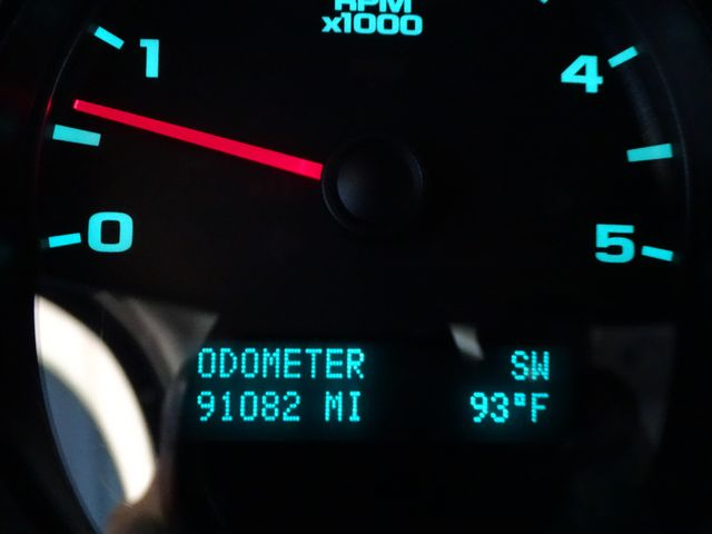 2013 GMC Sierra 2500HD SLE Corpus Christi, Texas 36