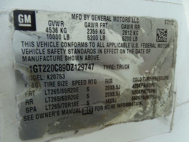 2013 GMC Sierra 2500HD SLE Corpus Christi, Texas 43