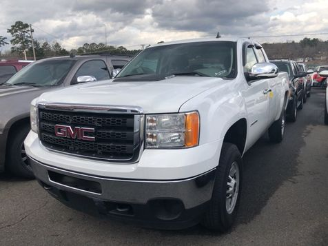 2013 GMC Sierra 2500HD Work Truck - John Gibson Auto Sales Hot Springs in Hot Springs, Arkansas