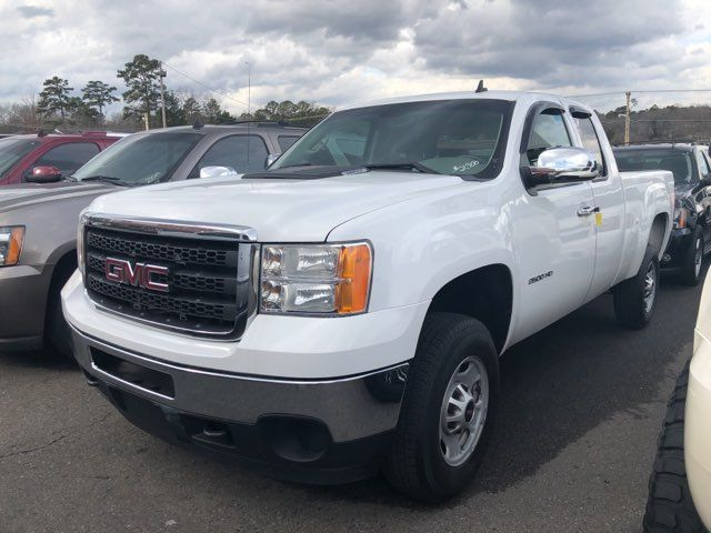 2013 GMC Sierra 2500HD Work Truck - John Gibson Auto Sales Hot Springs in Hot Springs Arkansas