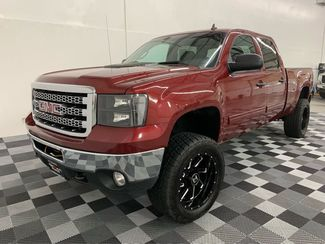 2013 GMC Sierra 2500HD SLE LINDON, UT 9