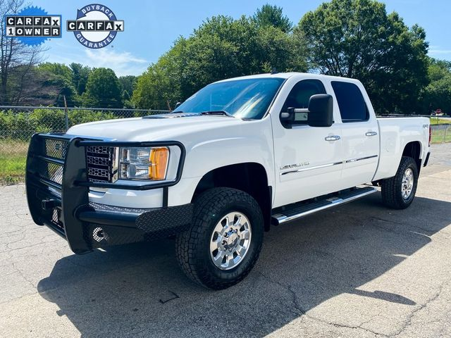 2013 GMC Sierra 2500HD Denali Madison, NC 4