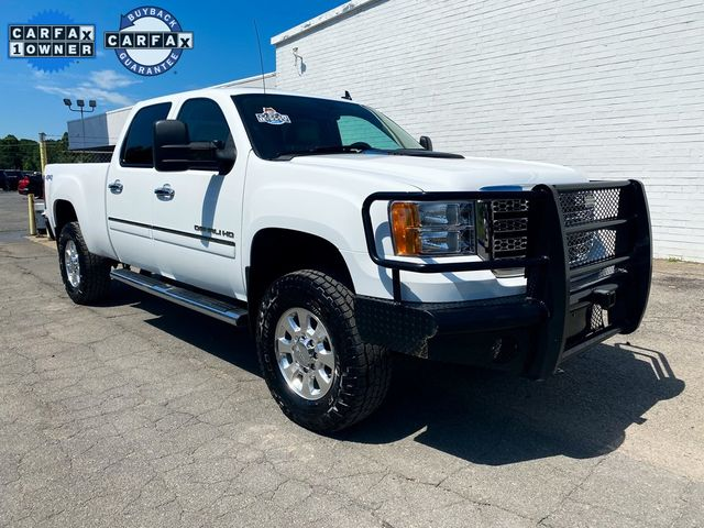 2013 GMC Sierra 2500HD Denali Madison, NC 6