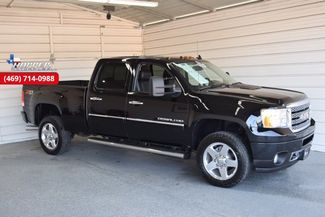 2013 GMC Sierra 2500HD Denali in McKinney Texas, 75070