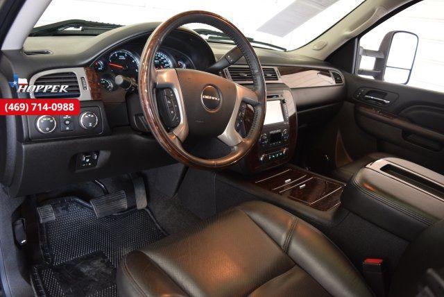 2013 GMC Sierra 2500HD Denali in McKinney Texas, 75070