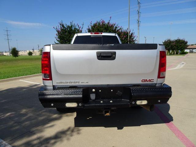2013 GMC Sierra 2500HD SLE in McKinney, Texas 75070