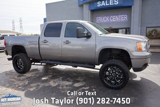 2013 GMC Sierra 2500HD Denali in Memphis, Tennessee 38115