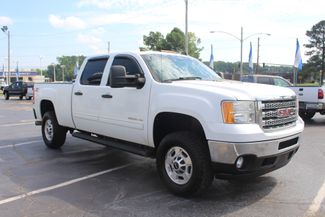 2013 GMC Sierra 2500HD SLE in Memphis, Tennessee 38115