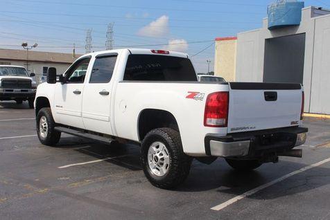 2013 GMC Sierra 2500HD SLE   Memphis, TN   Mt Moriah Truck Center in Memphis, TN
