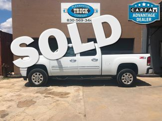 2013 GMC Sierra 2500HD Denali   Pleasanton, TX   Pleasanton Truck Company in Pleasanton TX