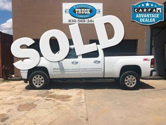 2013 GMC Sierra 2500HD Denali | Pleasanton, TX | Pleasanton Truck Company in Pleasanton TX