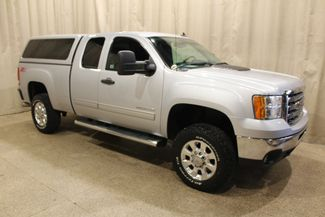 2013 GMC Sierra 2500HD SLE in Roscoe IL, 61073