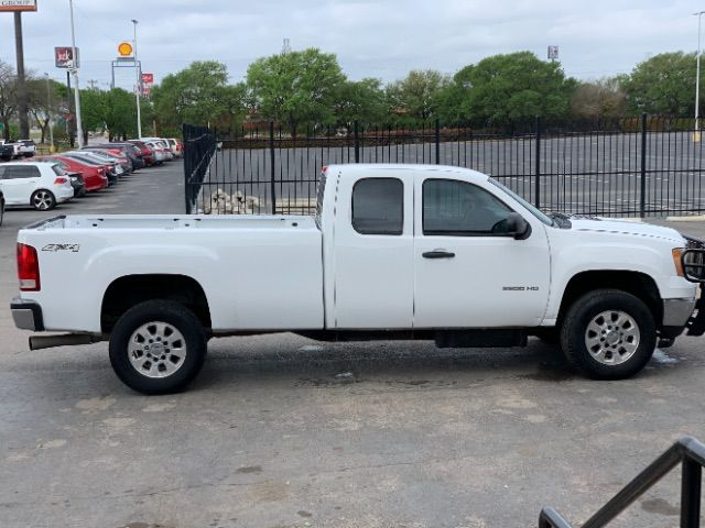 2013 GMC Sierra 2500HD Work Truck in San Antonio, TX 78233