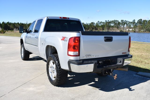 2013 GMC Sierra 2500HD SLE Walker, Louisiana 7