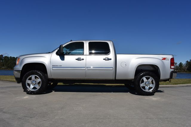 2013 GMC Sierra 2500HD SLE Walker, Louisiana 6
