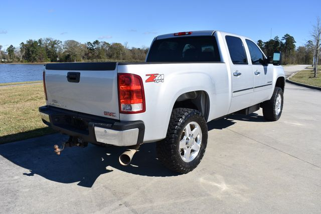 2013 GMC Sierra 2500HD SLE Walker, Louisiana 3