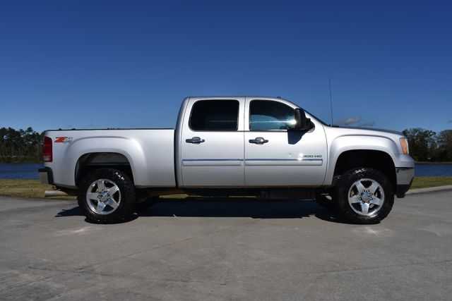 2013 GMC Sierra 2500HD SLE Walker, Louisiana 2