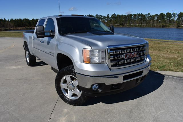 2013 GMC Sierra 2500HD SLE Walker, Louisiana 1