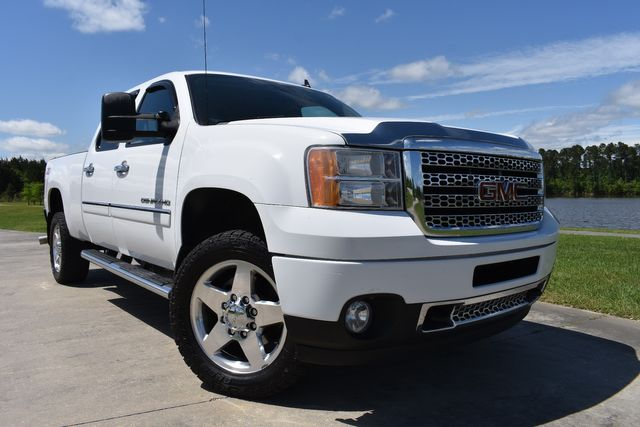 2013 GMC Sierra 2500HD Denali in Walker, LA 70785