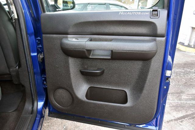 2013 GMC Sierra 2500HD SLE Waterbury, Connecticut 25